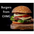 Burgers From GVMG