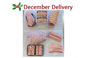 Large Lamb Christmas Hamper (Available for Delivery 29th Nov - 23rd Dec)