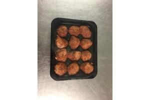 12 x Classic Pork Meatball in a Sweet Italian Glaze