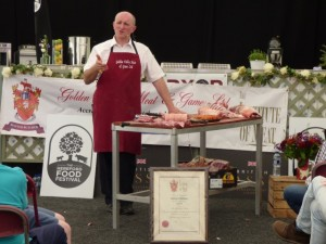 Herefordshire Food Festival 1st & 2nd July