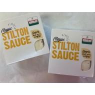 Stilton Sauce Pot