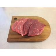 Top Rump Sizzling Steak
