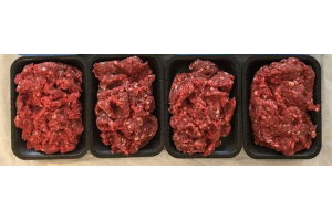 Special Offer 4 x 400g Mince Beef
