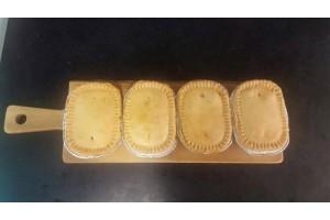 Individual Homemade Pies