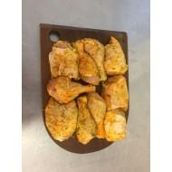 6 X Flavoured Chicken Thighs