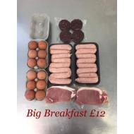Award Winning Big Breakfast Pack